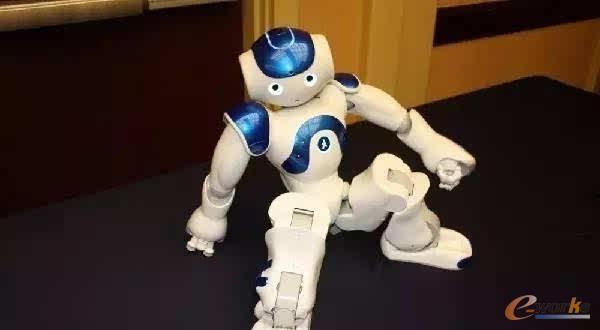 人类伙伴的仿人形机器人
