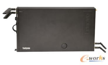 联想首台边缘服务器ThinkSystem SE350