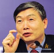 论坛主席 中国工程院院士 李培根