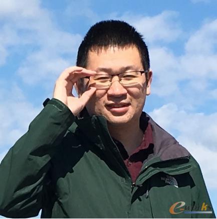 e-works咨询事业部总经理 李伟