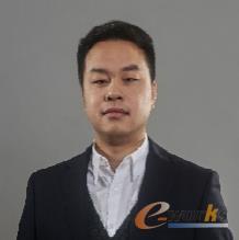 海康威视电子制造凯旋门真人娱乐平台负责人陶毅君