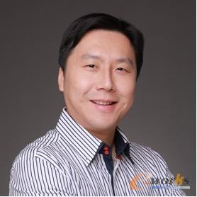 华清科盛(北京)信息技术有限公司CEO王凡