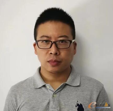 论客科技(广州)有限公司武汉分公司总经理孙振
