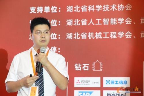 牧野中国应用技术部高级部长阮安晔