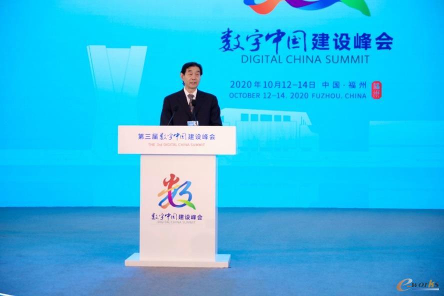 中国科协智能制造学会联合体常务副秘书长、中国仪器仪表学会名誉副理事长吴幼华