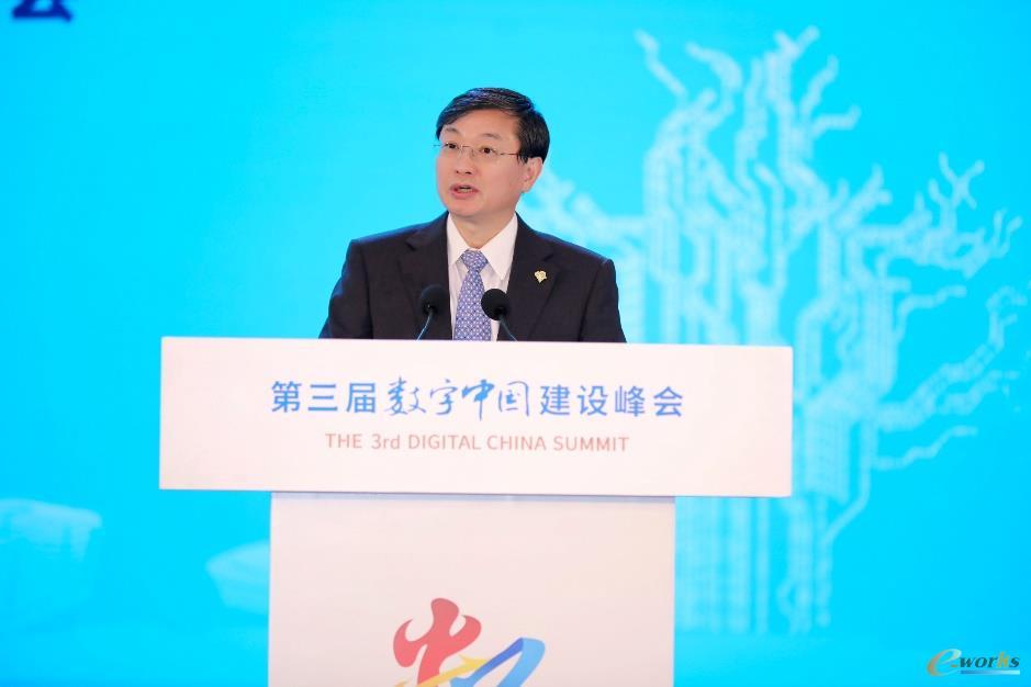 中国通用技术(集团)控股有限责任公司总经理陆益民