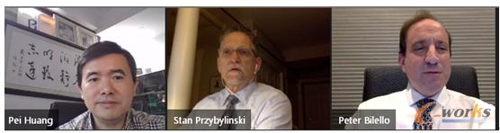 2020年秋季CIMdata PLM市场与产业发展论坛