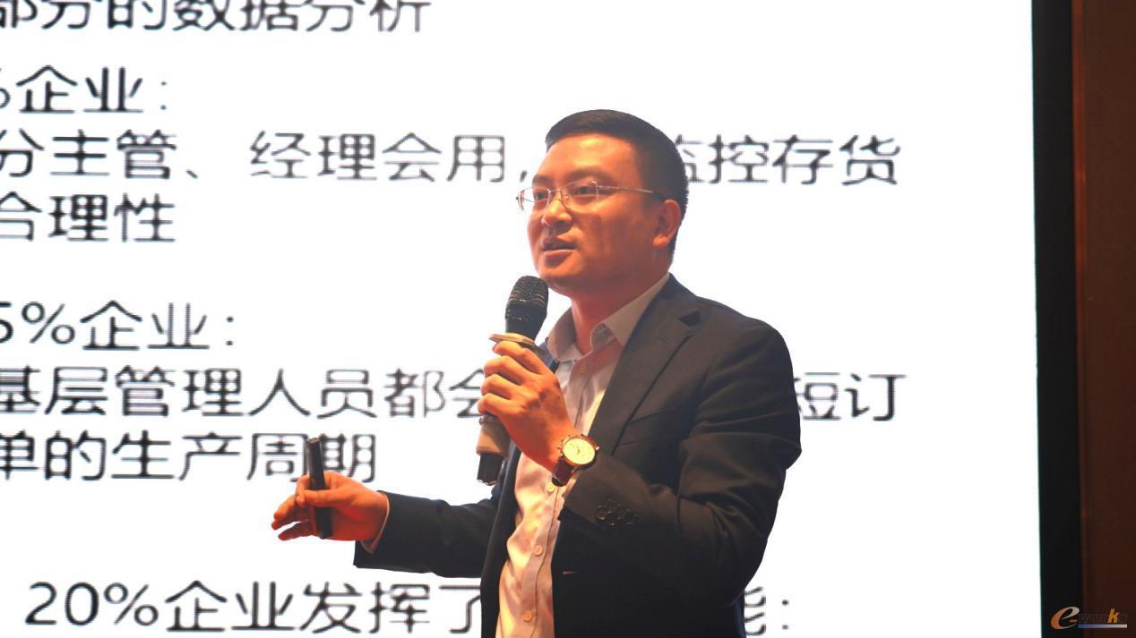 广东利元亨研究院院长杜义贤博士