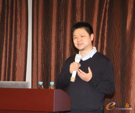 Unity大中华区工业产品总监陈禄博士