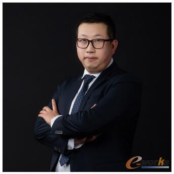 EPLAN北方区技术服务经理沈博文先生