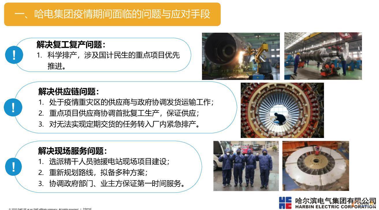 装备制造业