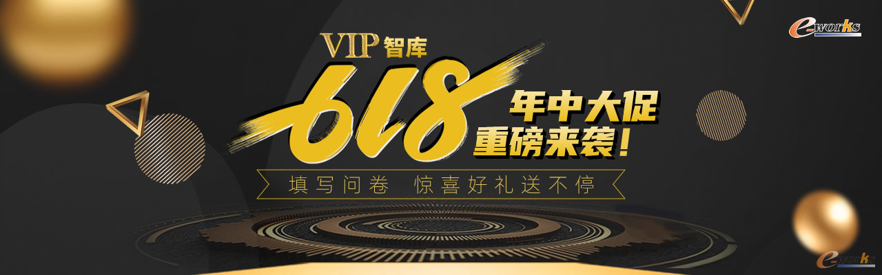 e-works VIP智库618