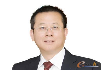 刘飞香 中国铁建重工集团股份有限公司 董事长