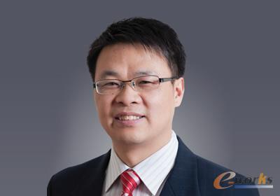 陈华 北京福田康明斯发动机有限公司 总经理