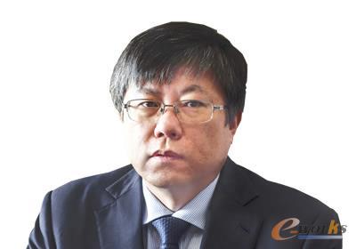 王桂民 雷沃重工股份有限公司 董事长兼总经理