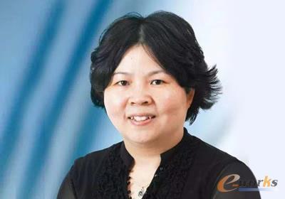 王蓓 博格华纳摩斯系统 亚洲区副总裁兼总经理