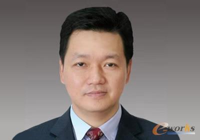 汪开军 东风康明斯发动机有限公司 执行总经理