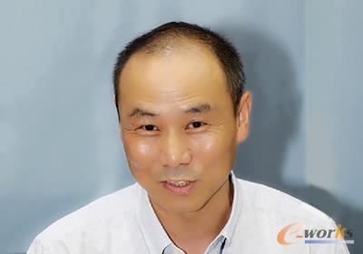 姚丹 上海铼钠克数控科技股份有限公司 董事长兼总经理