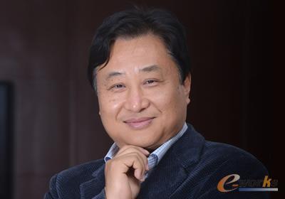 张经甫 美巢集团股份公司 董事长
