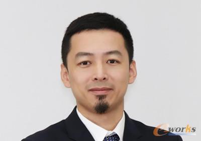 张力 苏州通润驱动设备股份有限公司 CEO