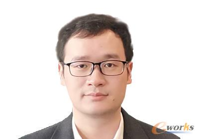 朱中杰 京马电机有限公司 CEO