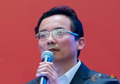 张建成 爱柯迪股份有限公司 董事长兼总经理