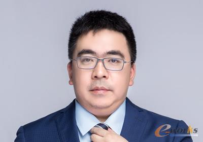 李健 湖北京山轻工机械股份有限公司 董事长兼总经理