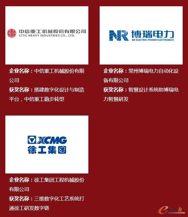 2019年度中国智能研发杰出应用奖