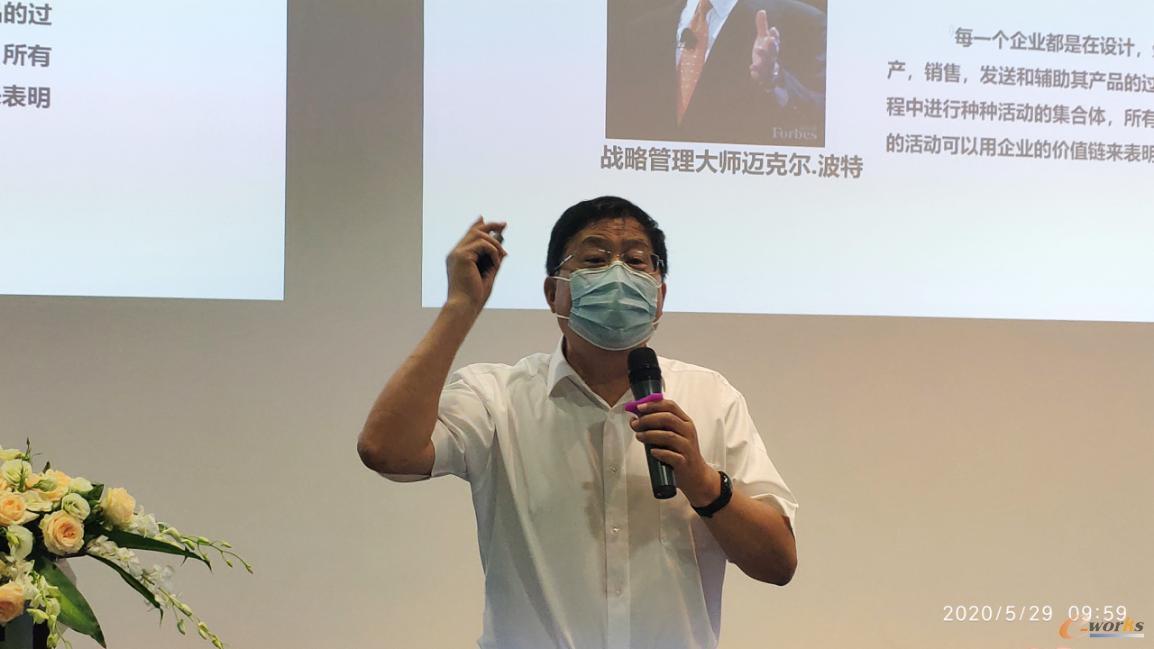 菲尼克斯电气中国公司副总裁兼总工程师 杜品圣