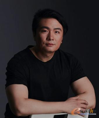 联想商用数字化营销中心工作站高级产品经理 徐洪