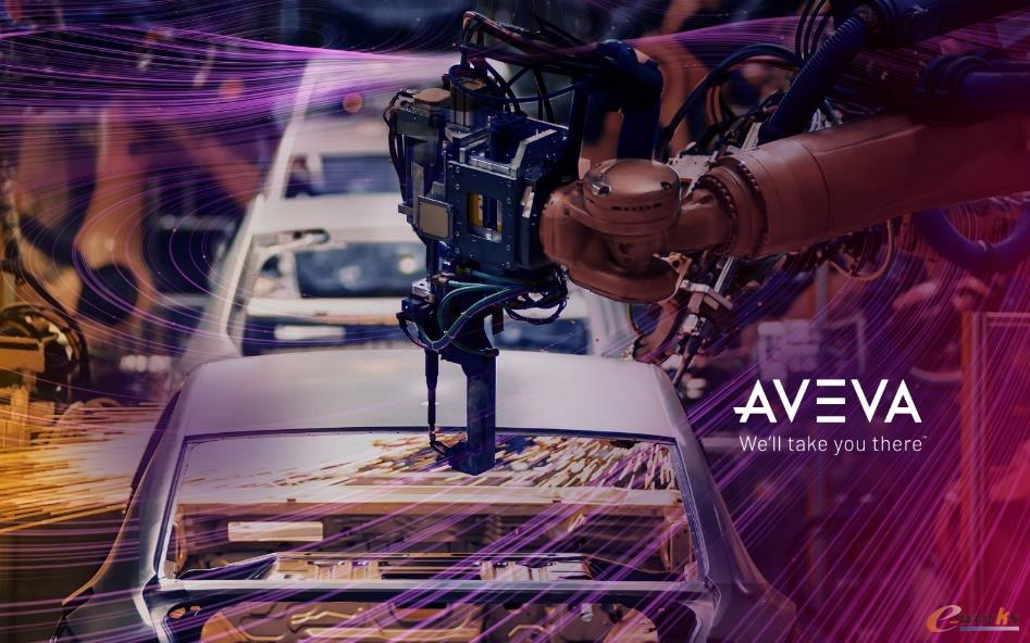 第二届AVEVA剑维软件全球数字会议