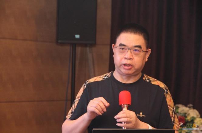 广东工业大学计算机学院院长程良伦教授