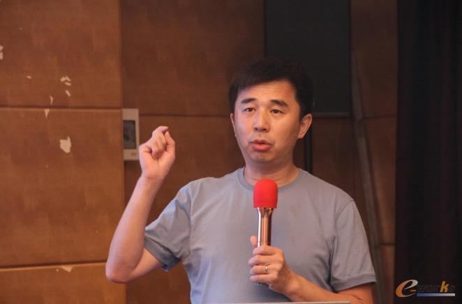 华南理工大学轻工科学与工程学院博士生导师李继庚教授