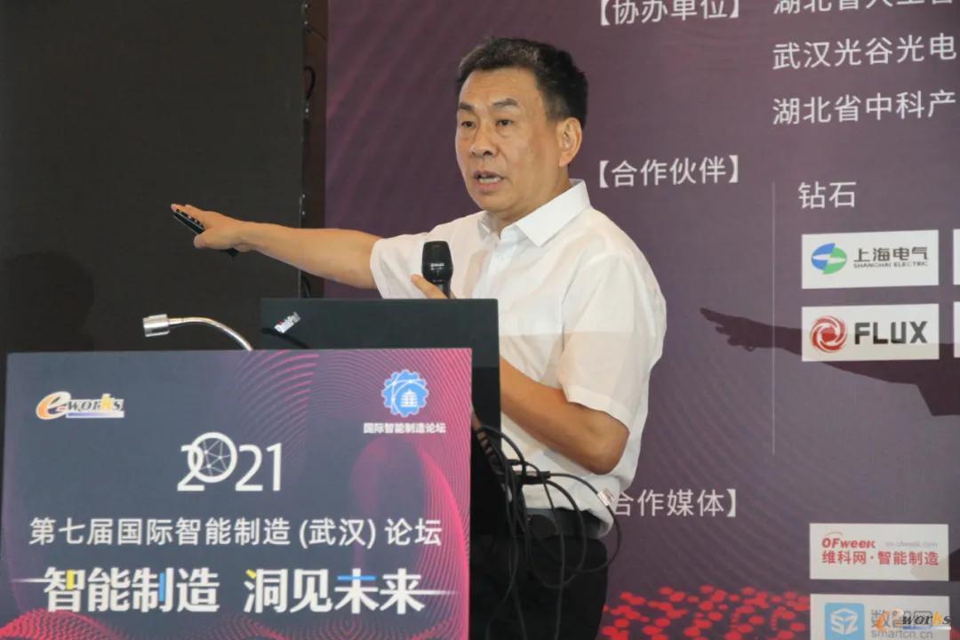 武汉大学动力与机械学院院长刘胜教授