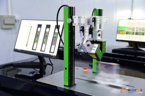 锂电池焊缝缺陷检测方案