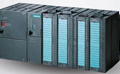 西门子PLC与富士触摸屏通讯问题