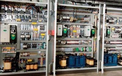 艾默生CT PLC在数控磨沟机中的应用
