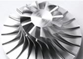 逆向设计技术在涡轮叶片建模中的应用研究