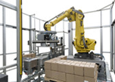工业机器人应用升温,人机协作成为趋势