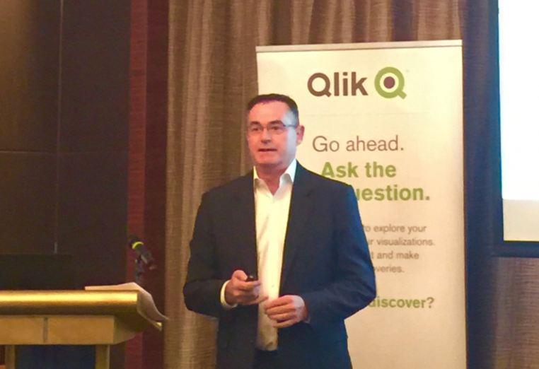 Qlik成立北京办公室,发布中国市场战略