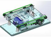 三维CAD混合建模技术研究