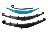 基于PDM平台的质量管理系统在汽车板簧行业的应用