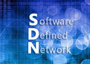 软件定义网络技术及选型参考