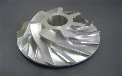 基于NX的叶轮产品族参数化建模设计研究