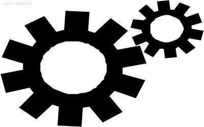 基于NX齿轮坯锻造模具设计