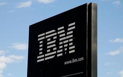 IBM第三季度净利28.5亿美元 同比降3%