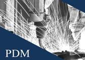 以PDM为平台的信息管理集成模式研究