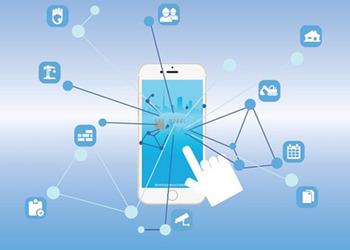 移动平台+应用,企业移动化转型最佳路线