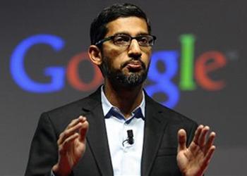 巨头都做云计算:谷歌怎样挑战领亚马逊?