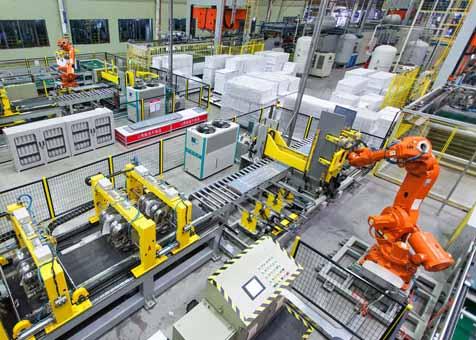 新形势下制造业创新求变 重塑六大制造观
